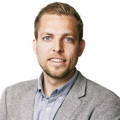Bo Møller