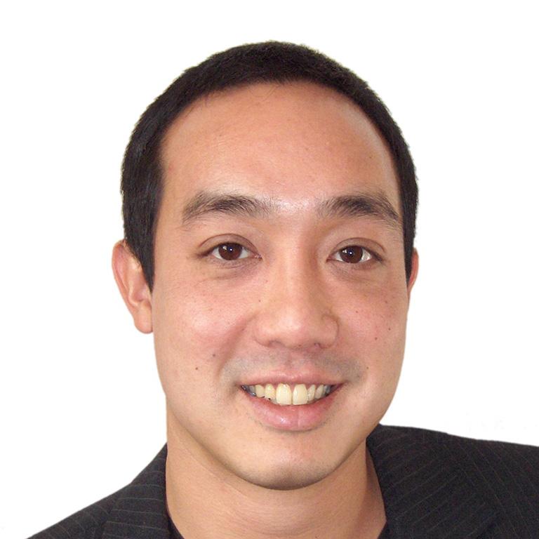 Ian Choo