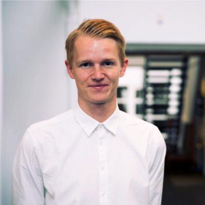 Martin Lapain Ziebrandtsen