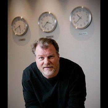 Sigurdur Thorsteinsson
