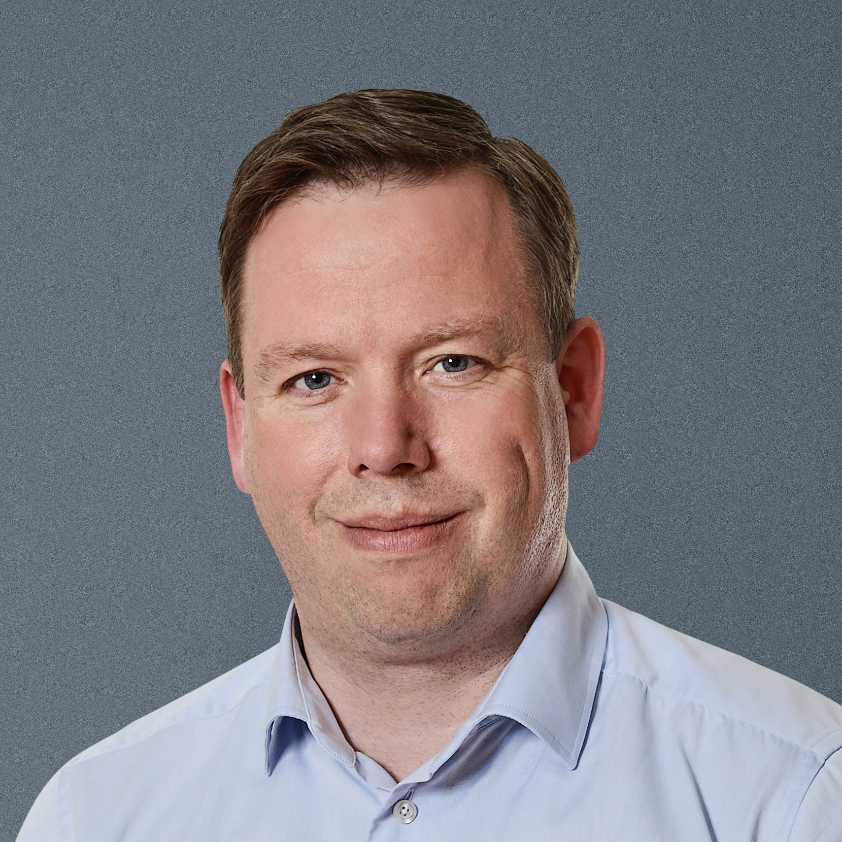 Steffen Lund