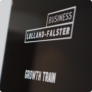 Growth Train Business Lolland-Falster