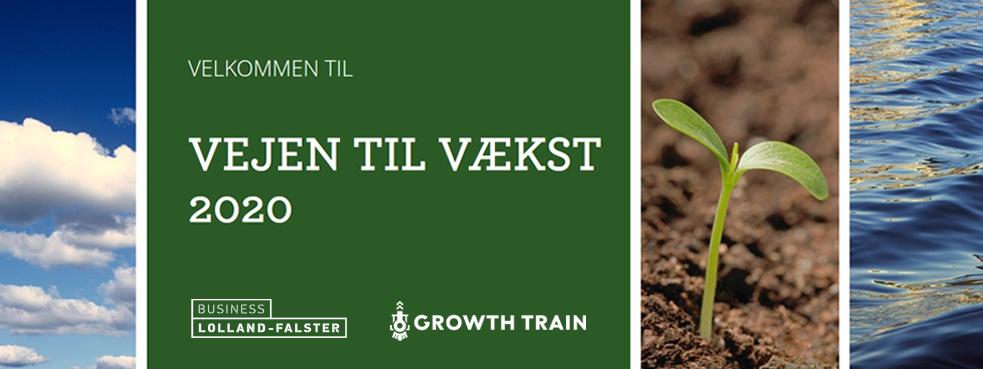 Vejen til Vækst Growth Train