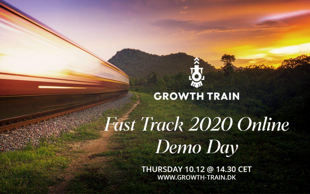 Fast Track 2020 Demo Day