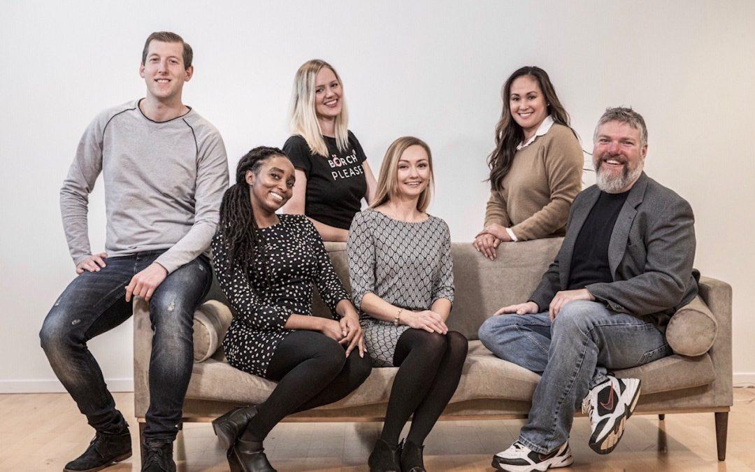Nyt hold klar fra international vækstskole