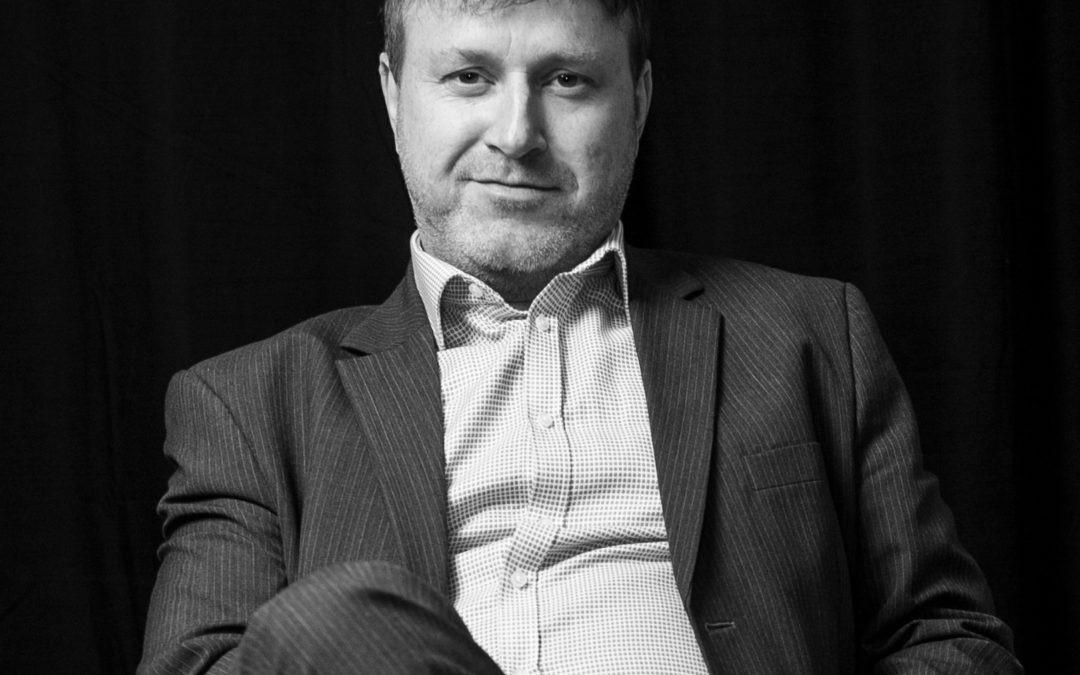 Europæisk ekspert i spidsen for acceleratormiljø i Guldborgsund